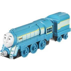 Fisher-Price Tomek i Przyjaciele Adventures - Duża lokomotywa Connor DXR63