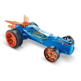Hot Wheels - Autonakręciaki Wyścigówka Torque Twister DPB64