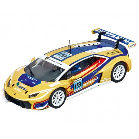 "Carrera DIGITAL 132 - Lamborghini Huracán GT3 ""No.19"" 30766"