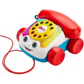 Fisher-Price - Telefonik dla gadułki FGW66