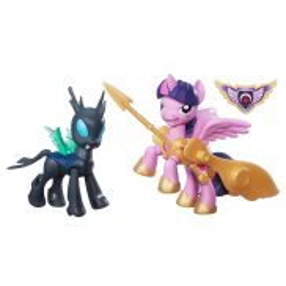 My Little Pony GOH - Pogromcy Księżniczce Twilight Sparkle i Podmienieć B7297