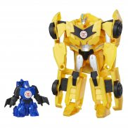 Hasbro Transformers RID - Activator Combiners Stuntwing i Bumblebee C0654