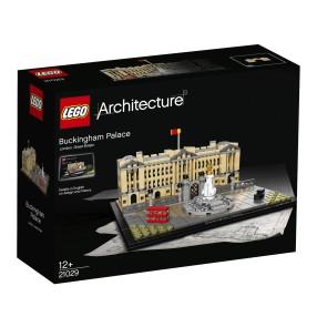 LEGO Architecture - Pałac Buckingham 21029