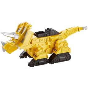DinoTrux - Pojazd Dozer CJW84