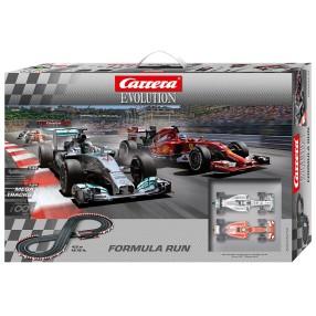 Carrera EVOLUTION - Formula Run 25213