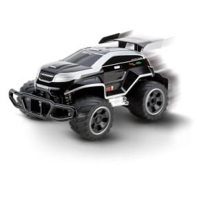Carrera RC - Black Enforcer 27/40MHz 1:18 180109