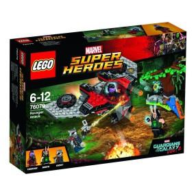 LEGO Super Heroes - Atak Niszczyciela 76079