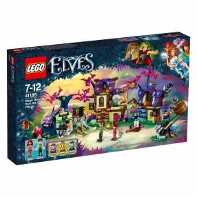 LEGO Elves - Magicznie uratowani z wioski goblinów 41185