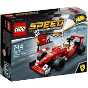 LEGO Speed Champions - Ferrari SF16-H 75879
