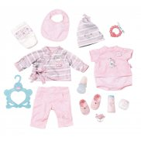 Baby Annabell - Zestaw ubranek dla lalki 700181