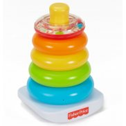 Fisher-Price - Piramidka z kółek FHC92
