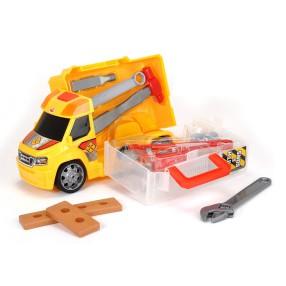 Dickie Construction - Samochód z narzędziami 3726004