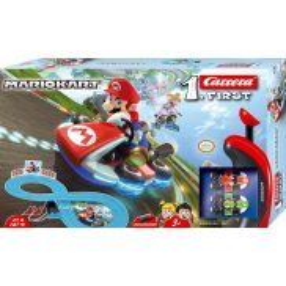 Carrera 1. First - Mario Kart 63014