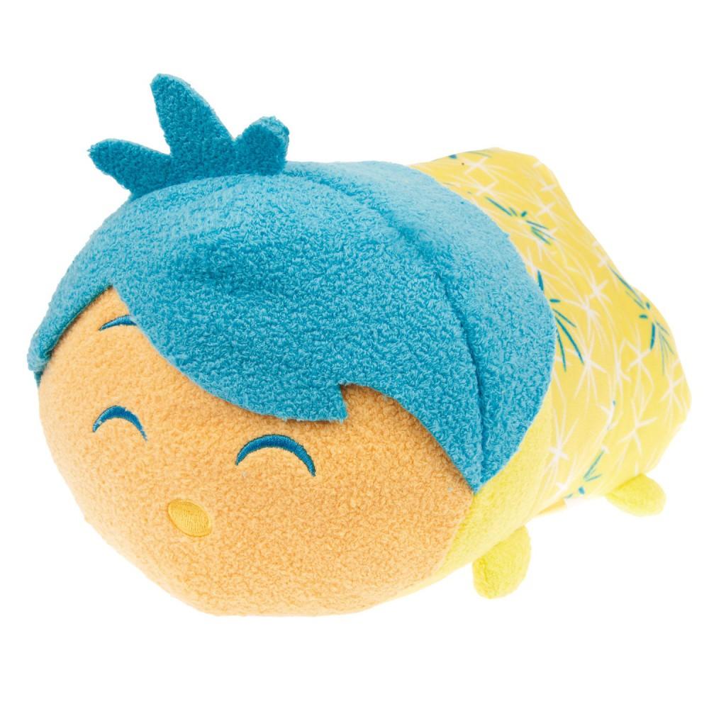 Tsum Tsum - Figurka maskotka Radość Joy światło dźwięk 30 cm 5865 06