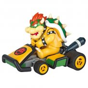 Carrera RC - Mario Kart 7 Bowser 2.4GHz Servo Tronic 1:16 162064