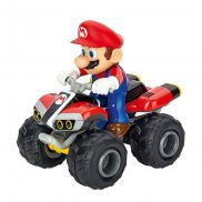 Carrera RC - Mario Kart 8 Quad 2.4GHz 1:20 200996