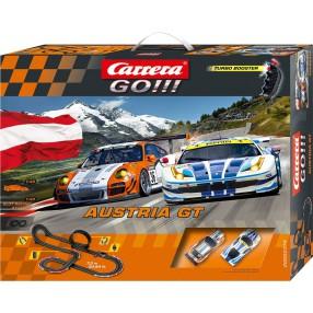 Carrera GO!!! - Austria GT 62374