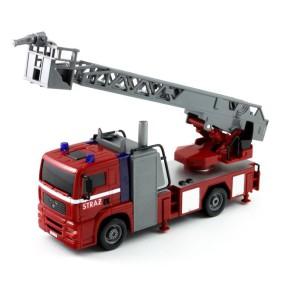 Dickie - SOS Straż pożarna City Fire 3715001