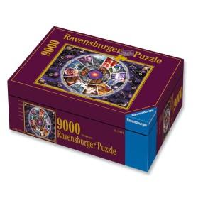 Ravensburger - Puzzle Astrologia 9000 elem. 178056