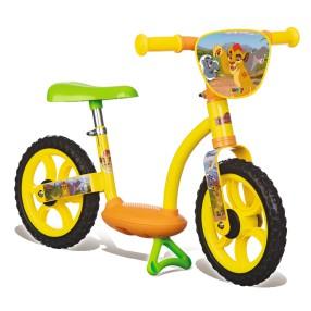 Smoby - Rowerek biegowy Lwia Straż 770118