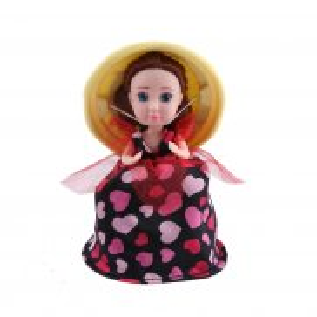 TM Toys - Cupcake Surprise Pachnąca babeczka laleczka Amela 1091 12
