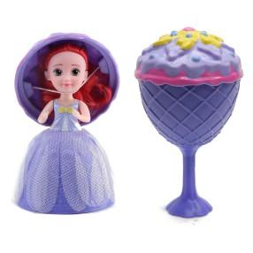 TM Toys - Gelato Surprise Pachnący deser Laleczka Jessie 1098 01