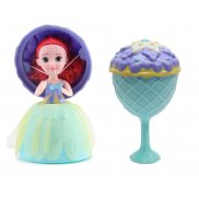 TM Toys - Gelato Surprise Pachnący deser Laleczka Rose 1098 05