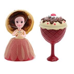 TM Toys - Gelato Surprise Pachnący deser Laleczka Kayla 1098 06