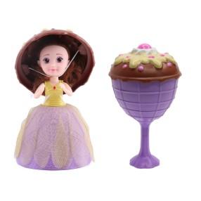 TM Toys - Gelato Surprise Pachnący deser Laleczka Sandra 1098 07