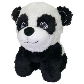 Snuggiez - Maskotka panda Dotty DKH8223