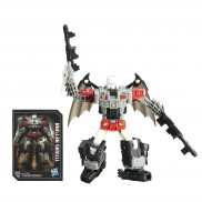 Hasbro Transformers Generations - Figurka Deluxe Autobot Twinferno Daburu C0272