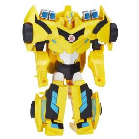 Hasbro Transformers RID - Combiner Force 3-Step Changer Bumblebee C0641