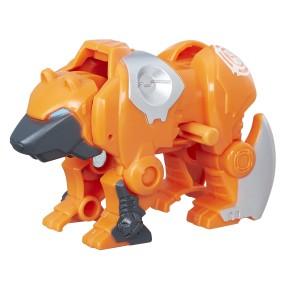 Playskool Transformers RSB - Rescue Bots Zwierzak do transformacji Sequoia C0097