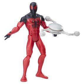 Hasbro Spider-Man - Figurka 15 cm Marvels Scarlet Spider C1070
