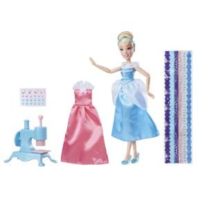 Hasbro Disney Princess - Studio Kreacji Kopciuszka B6908