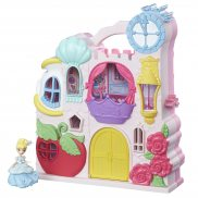 Hasbro Disney Princess - Little Kingdom Play 'n Carry Castle B6317