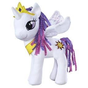 My Little Pony Przyjaźń to magia - Pluszak 31 cm Księżniczka Celestia ze skrzydłami C0119