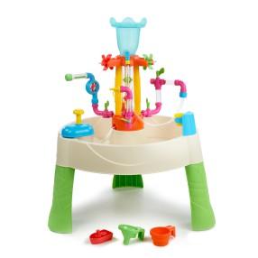 Little Tikes - Wodny stół - Mega park aktywności 642296