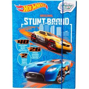 TM Toys - Szkicownik Hot Wheels DKC8175
