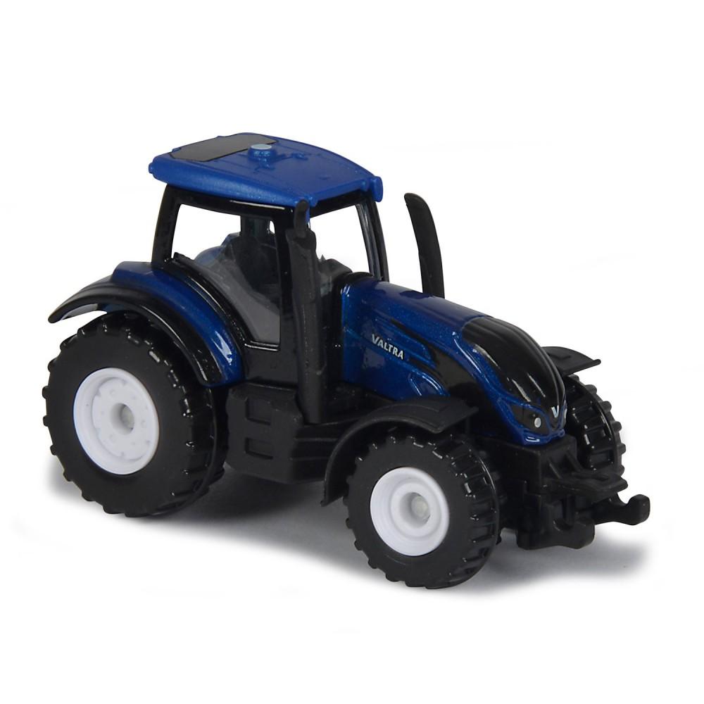 Majorette - Maszyny rolnicze Traktor Valtra T4 2057400