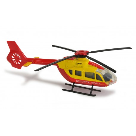 Majorette - Helikopter Security Civile 2053130