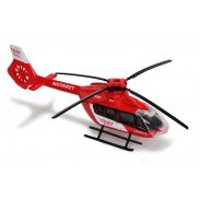 Majorette - Helikopter Eurocopter EC145 DRF Notarzt 2053130