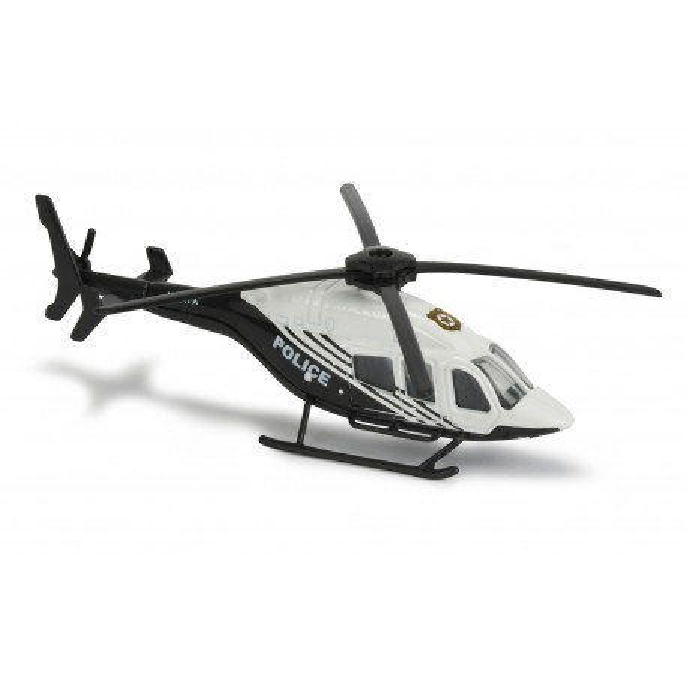 Majorette - Helikopter Eurocopter EC145 Police 2053130