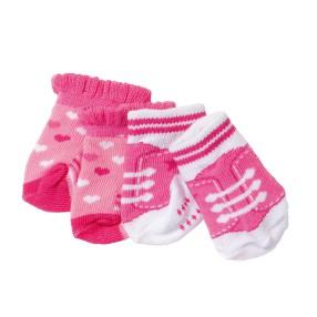 Baby born - Skarpetki 2 pary 823576 A