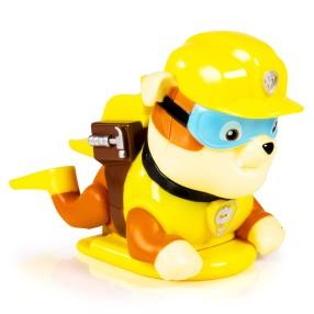 Psi Patrol - Pływająca figurka Rubble 20083647