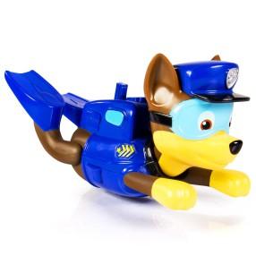 Psi Patrol - Pływająca figurka Chase 20085012