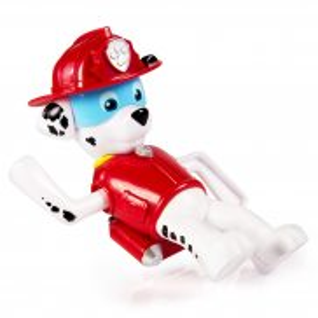 Psi Patrol - Pływająca figurka Marshall 20083644