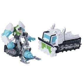 Playskool Transformers RBT - Rescue Team Drużyna Arktyczna C0333