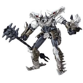 Hasbro Transformers MV5 - Ostatni Rycerz Premier Voyager Grimlock C1333