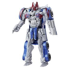 Hasbro Transformers MV5 - Ostatni Rycerz Hyperchanger Optimus Prime C1317